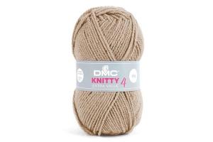 Пряжа DMC Knitty 4 № 964 (бежевый)