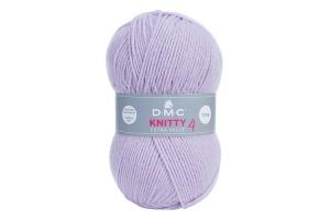 Пряжа DMC Knitty 4 № 959 (сиреневый)