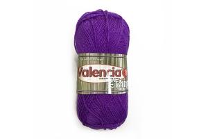 Пряжа для вязания и вышивки Valencia Etamin 037