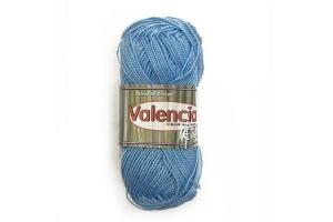 Пряжа для вязания и вышивки Valencia Etamin 043