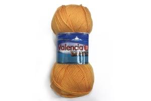 Пряжа Valencia Laguna 1160 (orange)