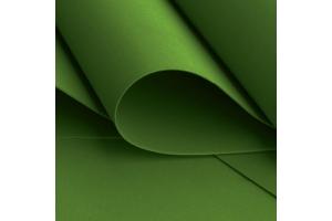 Фоаміран, зелений, 15*20 см