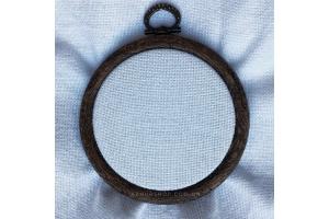 Рушниковое полотно для вышивки, 25 каунт, 37 см