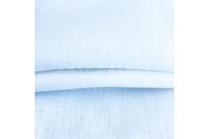 Канва равномерная Kingston Zweigart 10*10 см 56 каунт, белая (3225/100), (для микровышивки)