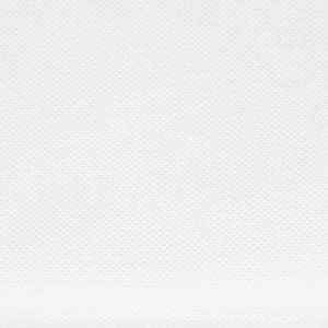 Канва равномерная Murano Lugana Zweigart, 32 каунт, 20*20 см, белая (3984/100)