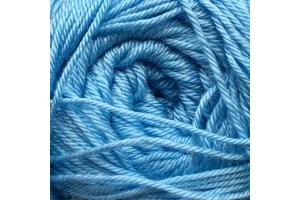 Пряжа Valencia Coral 043 (blue)