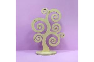 Подставка-дерево для украшений